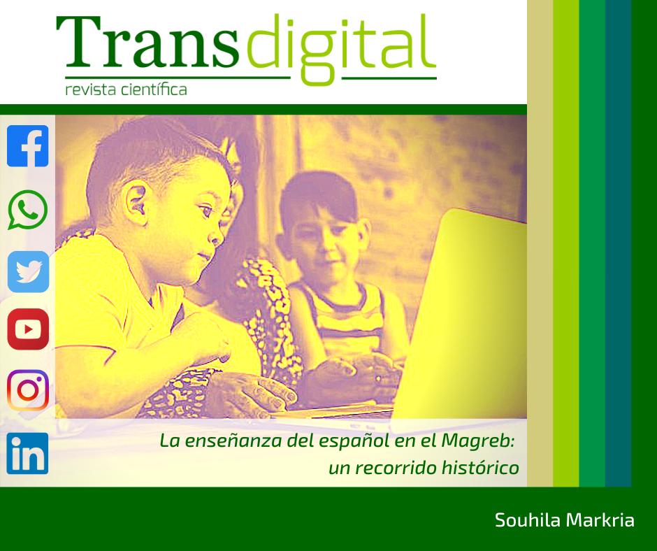 La  enseñanza del español en el Magreb-img