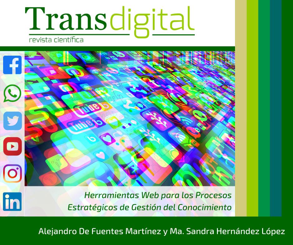 Herramientas Web para los Procesos Estratégicos-img