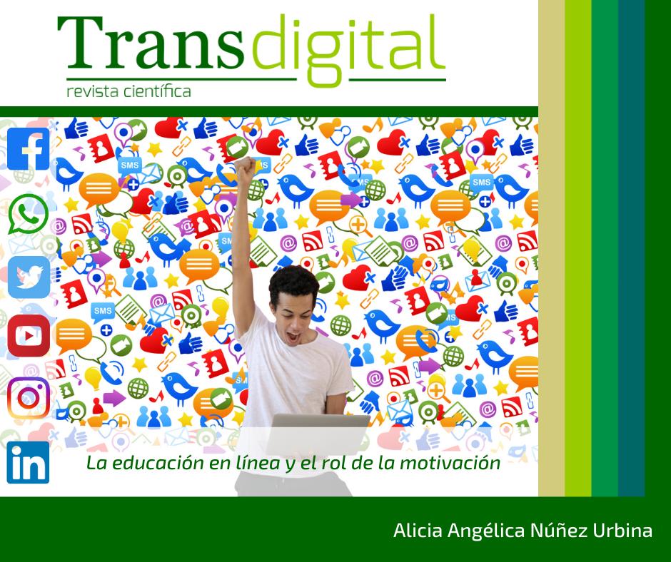 La educación en línea y el rol de la motivación-img